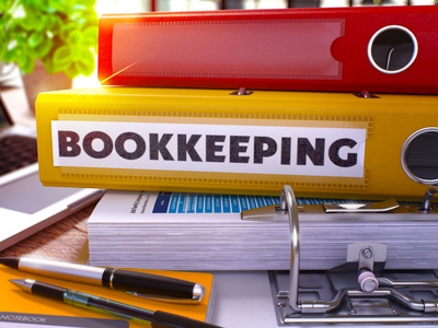 Bookkeeping for PPP funds