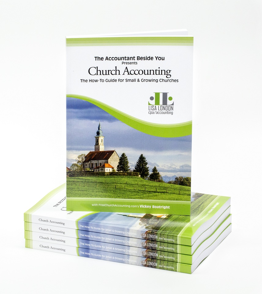 Church Accounting How to Handbook