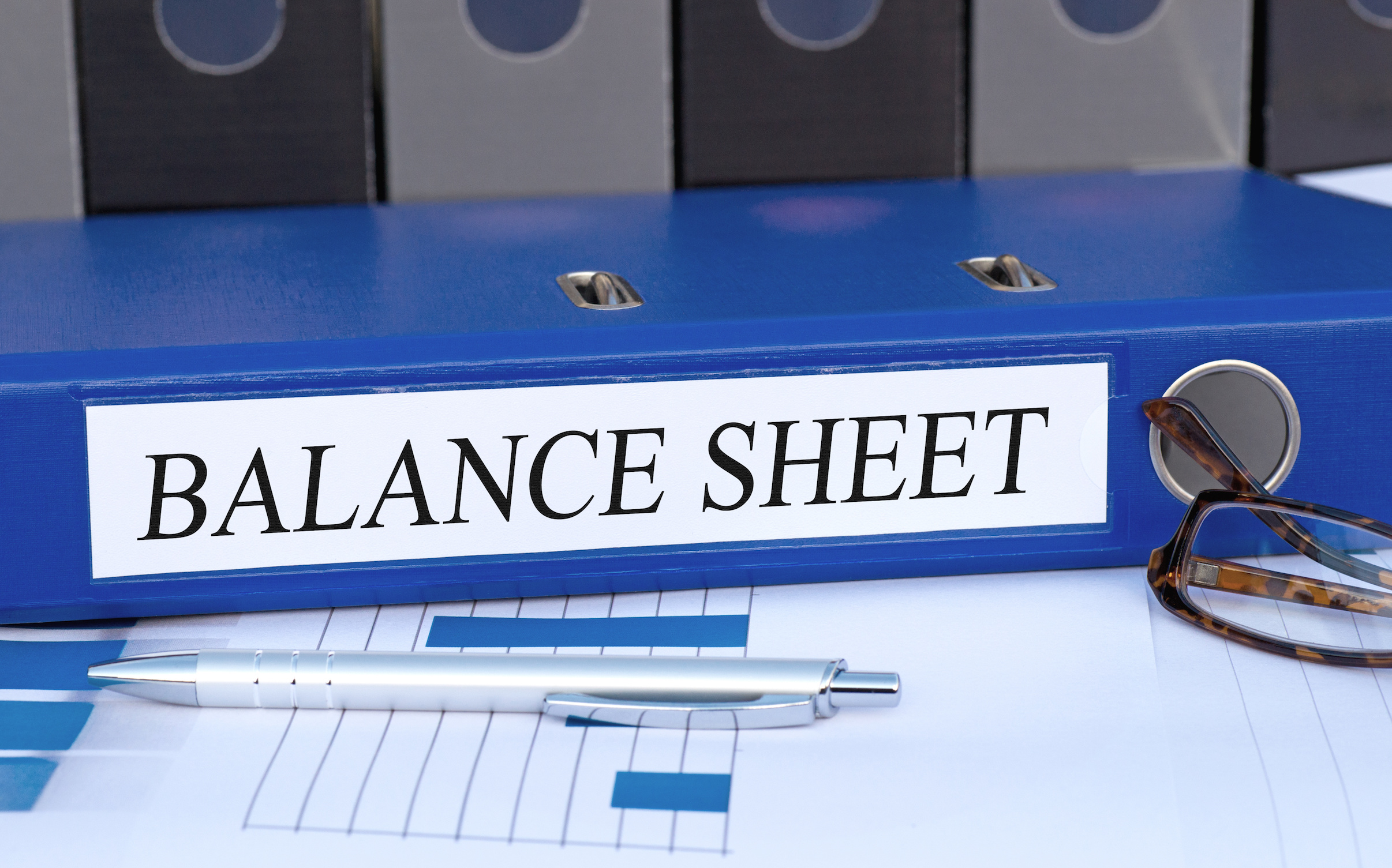 Understanding financial statements for a church or nonprofit.