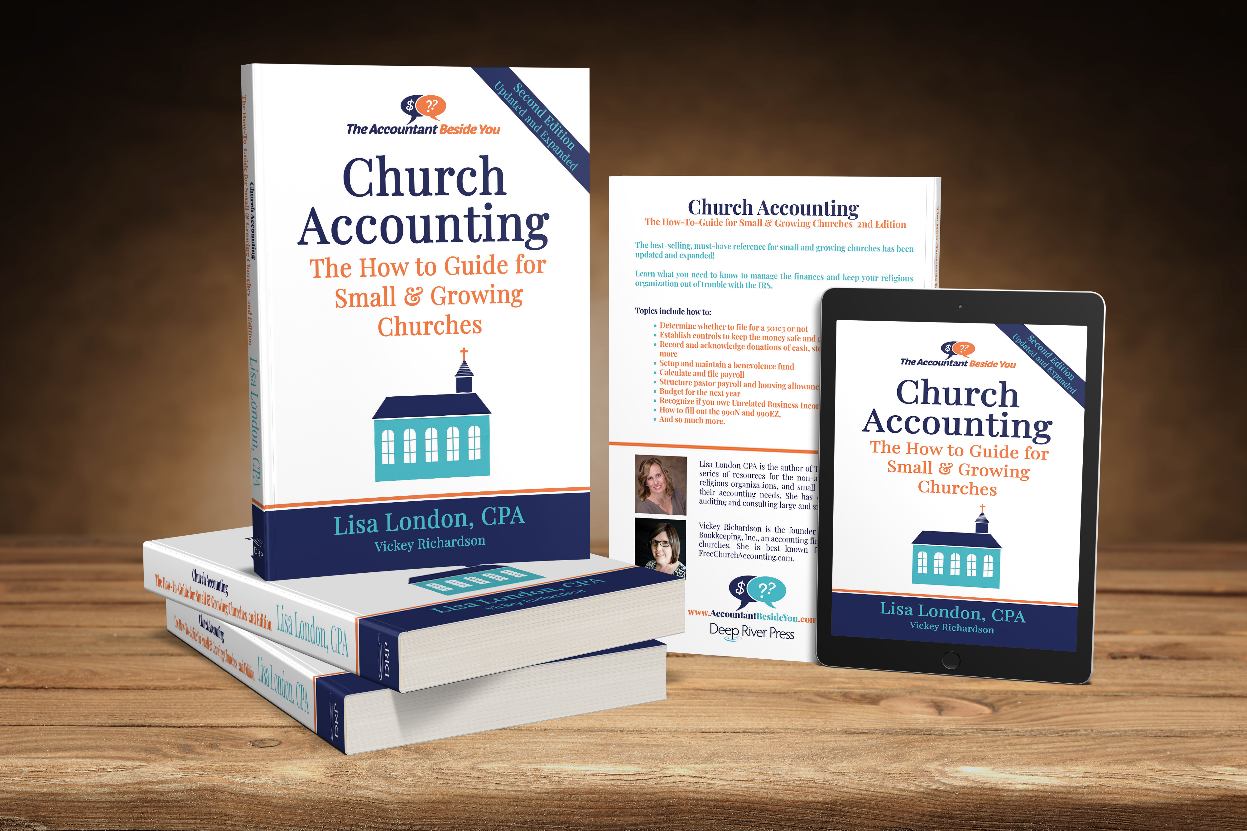 Church Accounting How to Handbook