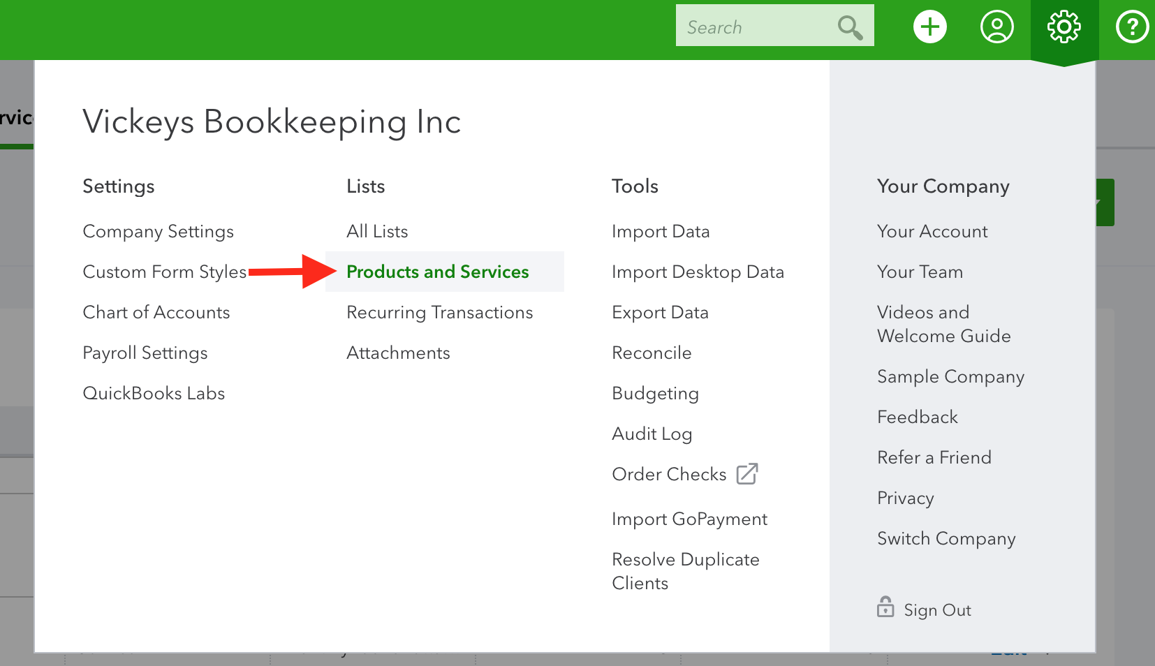 using quickbooks for a church or nonprofit