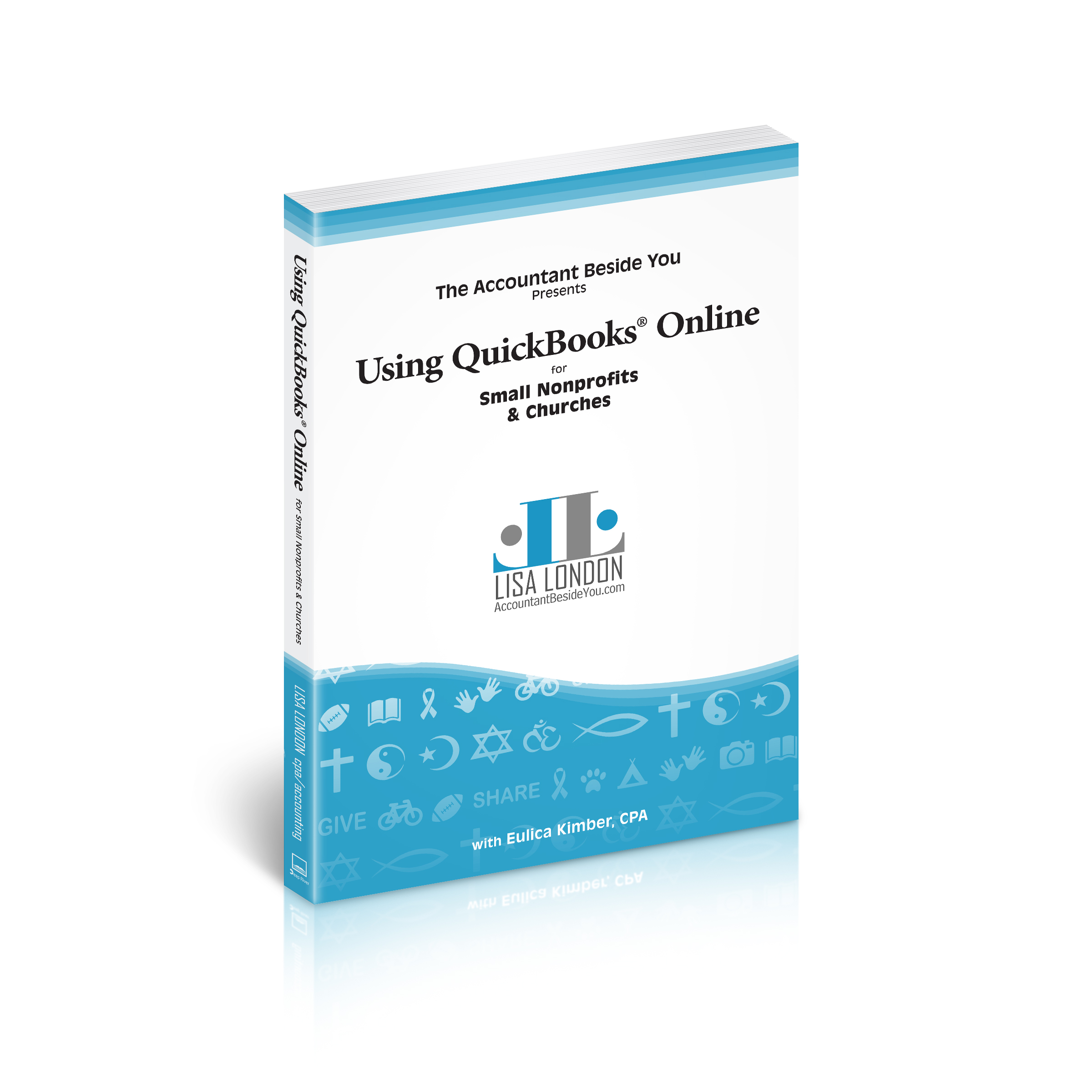 Quickbooks online for churches and not for profit organizations