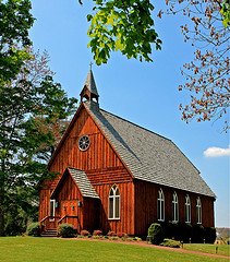 Church Exemptions in Jeopardy?