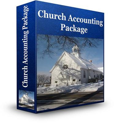 Church Accounting Package