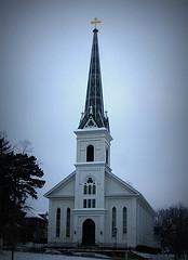 Definition of a Church