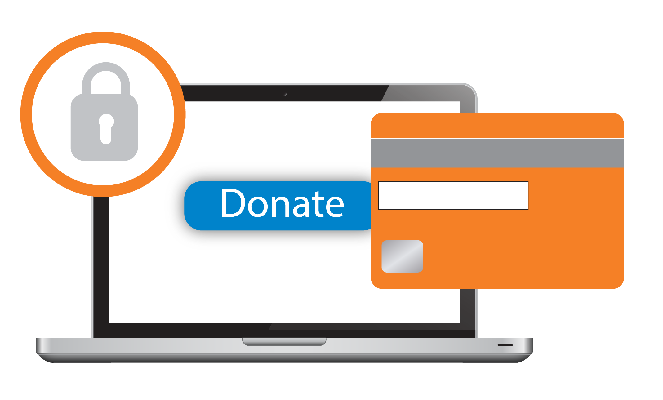 Online Giving Securely