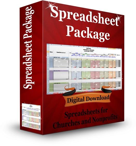 Spreadsheet Package