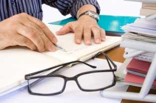 How to Complete a W-3 Form