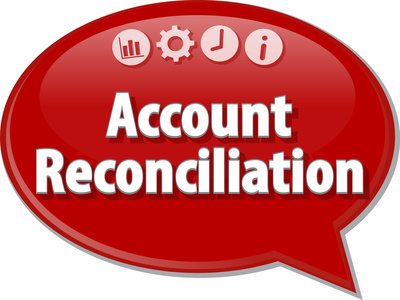 Use an accounting software that makes reconciling your books to the bank and credit card accounts simple!