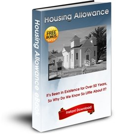 Printables Clergy Housing Allowance Worksheet collection of minister housing allowance worksheet bloggakuten intrepidpath