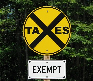 Tax Exempt Status for Churches