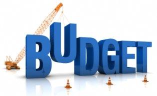 creating a church budget