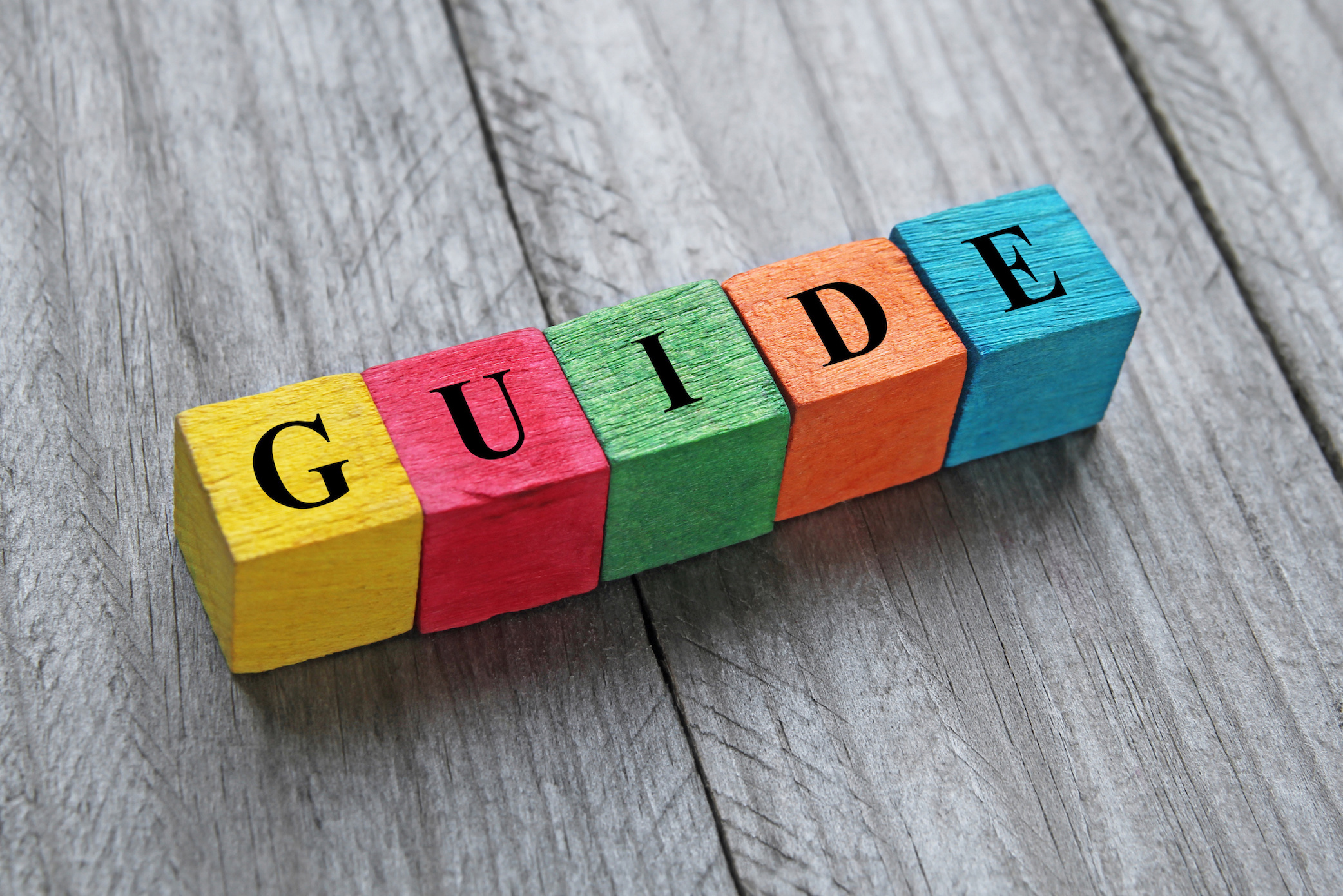 Guide to Fund Accounting