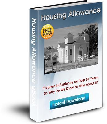 Housing Allowance Package