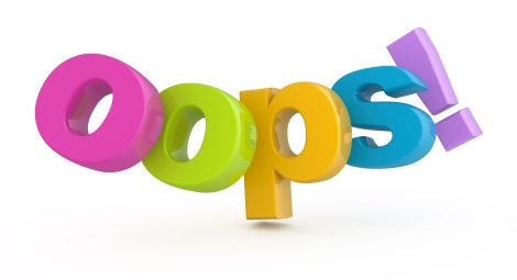 Church bookkeeping errors and how to avoid them.