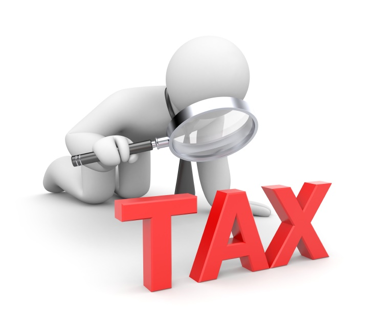 Minister Taxes Tips